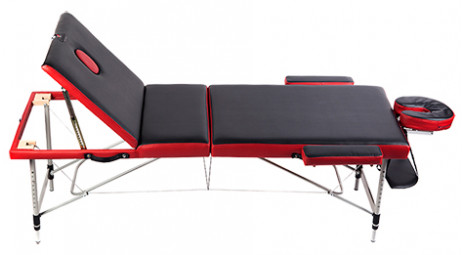 Трехсекционный массажный стол CASADA AL-3-16