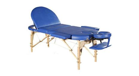 Самый широкий массажный стол MAKAO