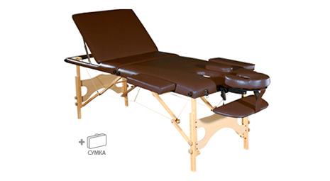 массажный стол TIBET