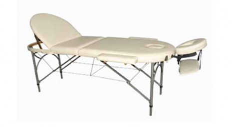 Трехсекционный массажный стол YAMAGUCHI SUMO OVAL